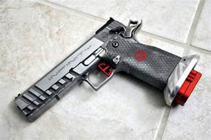 Infinity Guns Svi Infinity Sight Tracker Pistol 1911