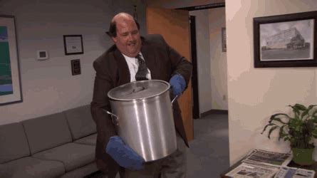 kevin s chilli the office us gif create