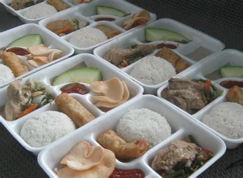 membuat usaha catering 7 bisnis rumahan dengan modal kecil asli indonesia