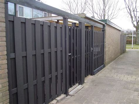 25 best ideas about composite fencing on pinterest plastic fencing wood composite and modern