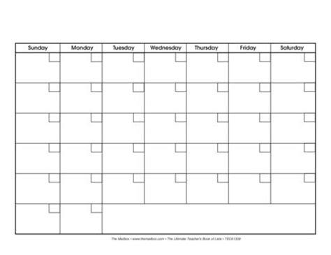 blank yearly calendar grid 1000 ideas about blank calendar on pinterest blank