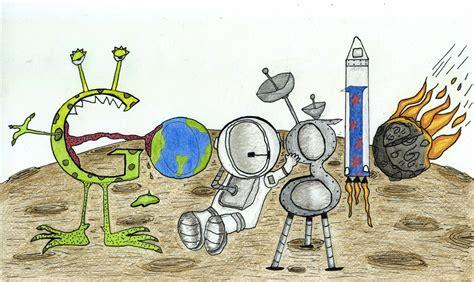 doodle of today doodle 4 winner matteo 7 today