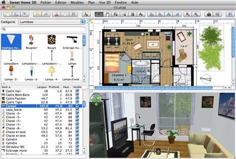 home design 3d para pc gratis sweet home 3d programa gratis para dise 241 ar interiores en