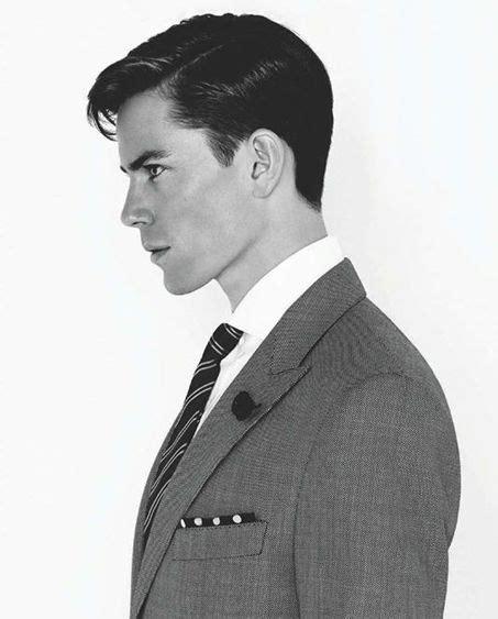 posh boy hair cuts posh boy hair cuts 70 classy hairstyles for men