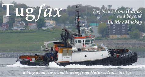 krachtigste sleepboot tugfax svitzer ocean towing folds up tent