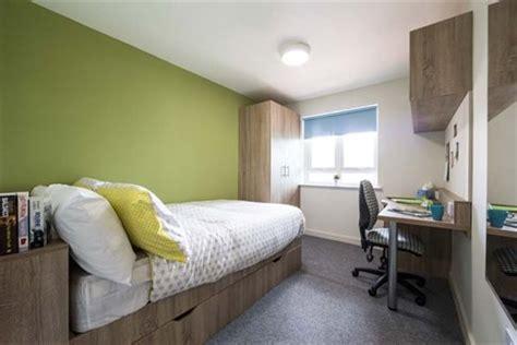 Garage Recording Studio Design undergraduate accommodation university of birmingham