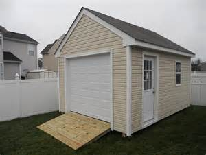 tifany guide 12x16 shed plans with garage door