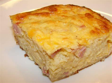 american breakfast casserole recipe dishmaps