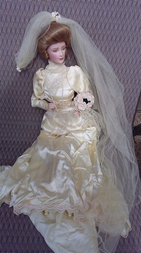 haunted doll proof this doll is apparently haunting the hell out of a family