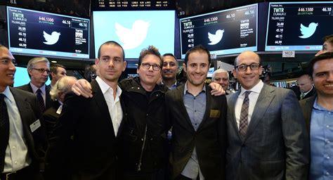 founders of twitter hoe twitter ondanks zichzelf een succes werd