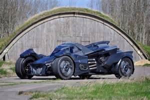 Batman Lamborghini Lamborghini Turned Into Batmobile Luxury Topics Luxury