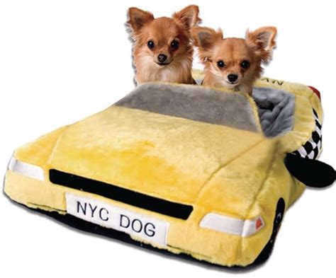 nyc puppies new york taxi beds yellow taxi beds