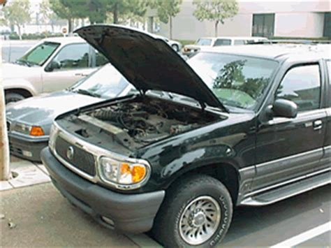 old car manuals online 1998 mercury mountaineer security system service manual 1998 mercury mountaineer how to disable security system 28 2005 mercury