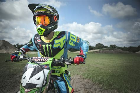 scott motocross helmet scott sports launches the prospect mx goggle dirt action