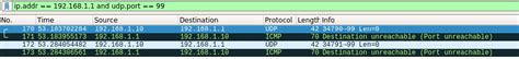 udp scan udp scan with easy testing hackertarget