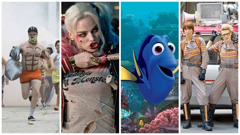 summer movie box office predictions 2016 2016 summer movie preview 16 blockbusters you can t miss
