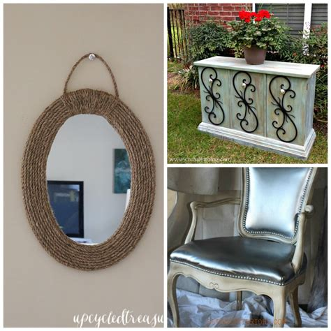 diy upcycling projects curb alert diy upcycling project roundup