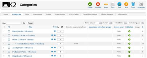 category item layout template k2 joomla how to add new k2 category template monster help