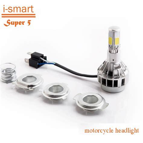 led light bulbs for motorcycles led motorcycle headlight h4 motorbike light ba20d flasher