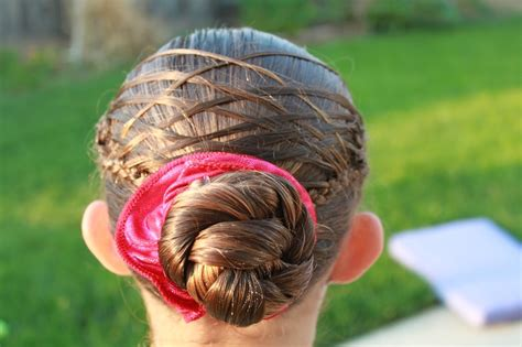 gymnastics picture hair style 17 best images about gymnastics hair on pinterest french