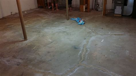 Waterproof Basement With Graniflex How To Waterproof Basement Concrete Floor