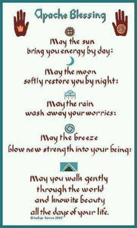 apache indian wedding blessing 25 best native american quotes on pinterest native