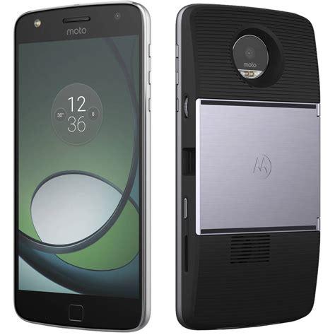 erafone moto z play moto moto z play 32gb smartphone kit with insta share dlp b h