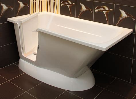 bathtubs for seniors senior bathtubs with doors budo plast producer of high