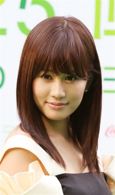 Asian Bangs Hairstyle by 14 Prettiest Asian Hairstyles With Bangs For The Sassy