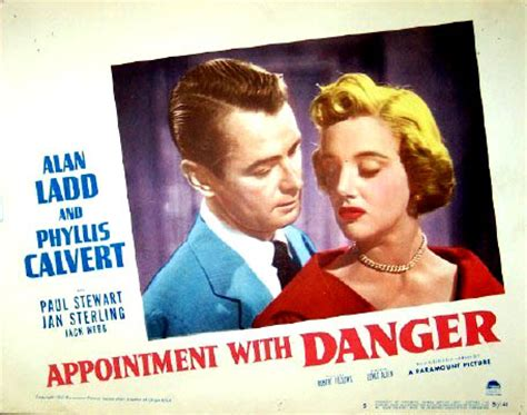 watch online appointment with danger 1951 full hd movie official trailer appointment with danger 1951 latest collection of movies in every genre beazelak