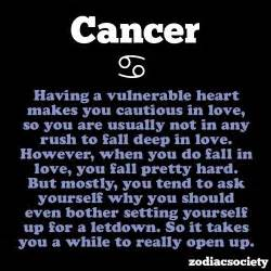 cancer astrology quotes women quotesgram