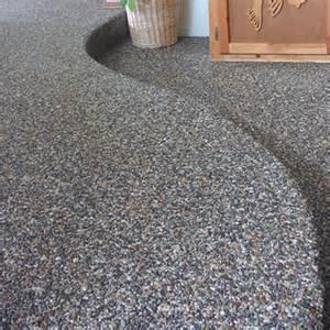 acid stain overlays pebblestone natural stone fx