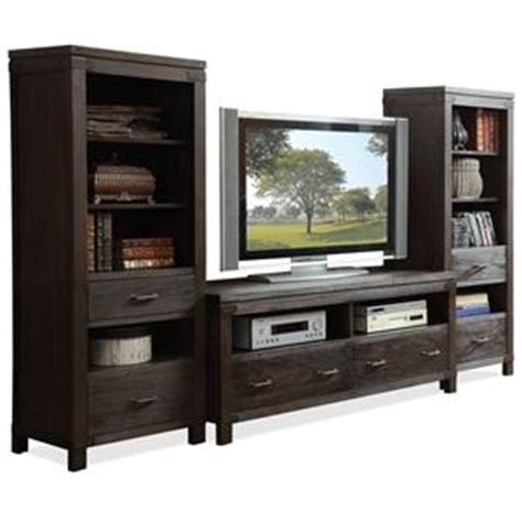 hooker furniture danforth open entertainment wall unit hooker furniture danforth open entertainment wall unit
