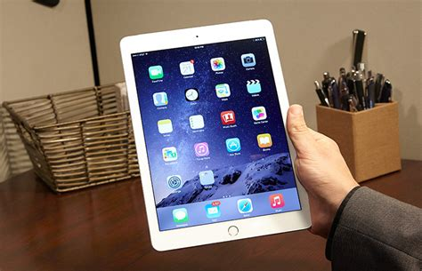 Tablet Apple Air 2 apple air 2 review best tablet 2014