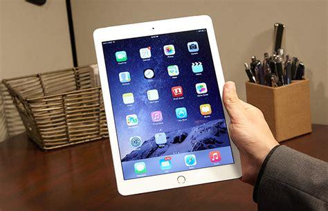 Apple Tab Air apple air 2 review best tablet 2014