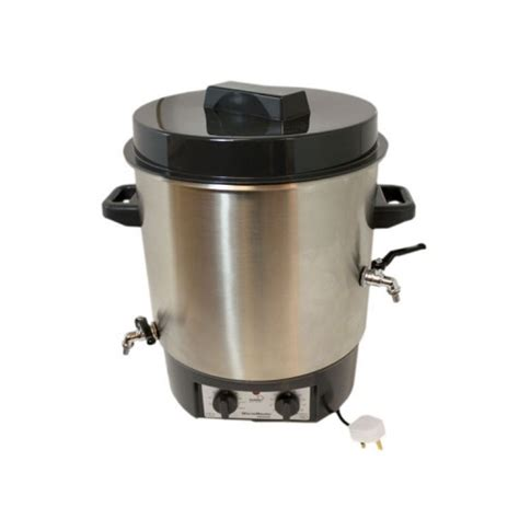 stainless steel wax kochstar wax melter 2 stainless steel