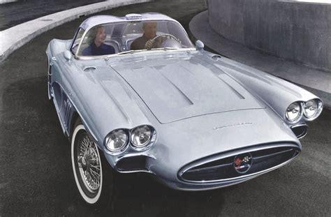 future corvette corvette evolution told through its concepts heacock