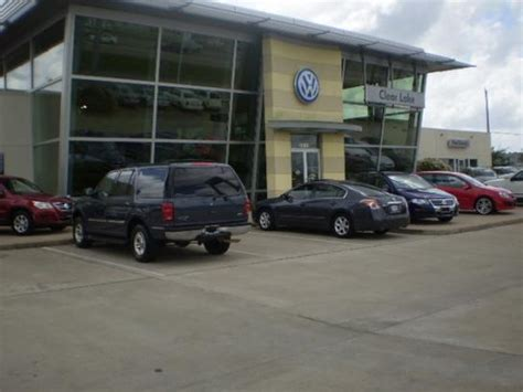Volkswagen Clear Lake by Momentum Volkswagen Of Clear Lake Car Dealership In