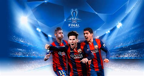 wallpaper guide barcelona 2015 fc barcelona road to berlin 2015 wallpaper by rakagfx on