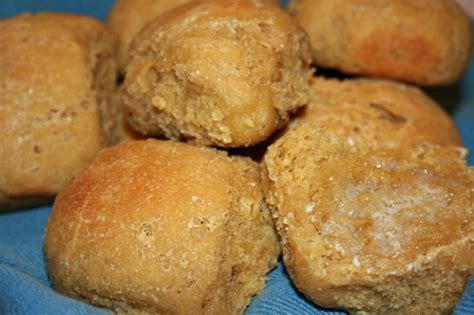 whole grain yeast rolls honey whole grain dinner rolls the deal by giving
