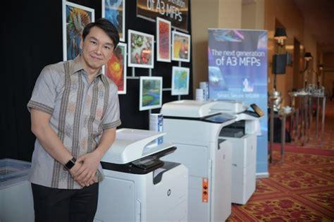 Printer Hp Yang Baru hp bawa 16 printer baru ke indonesia printer solution