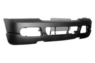 replace 174 ford explorer 2002 front bumper cover reinforcement