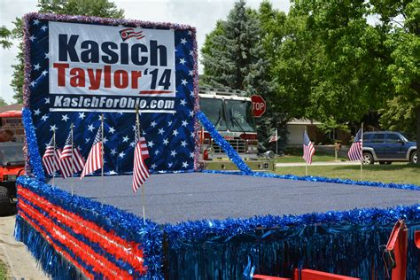 Float Decorations fulton county republican conservative leadership