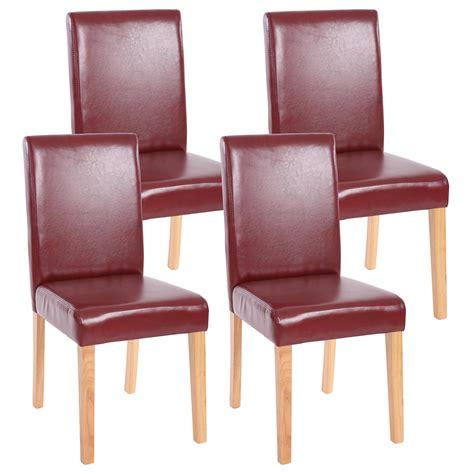 4 esszimmerstühle 4x esszimmerstuhl stuhl littau bestseller shop f 252 r m 246 bel