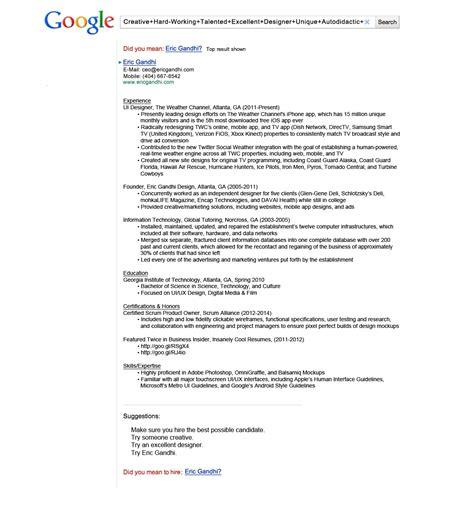 Show Me A Resume by Show Me A Resume It Resume Cover Letter Sle