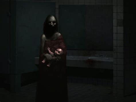 seram kot kisah hantu tandas yang popular di jepun 4