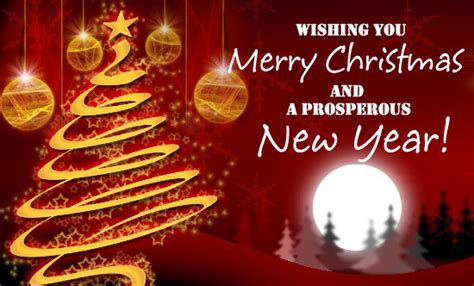 wishing you a prosperous new year 40 fantastic merry wishes images