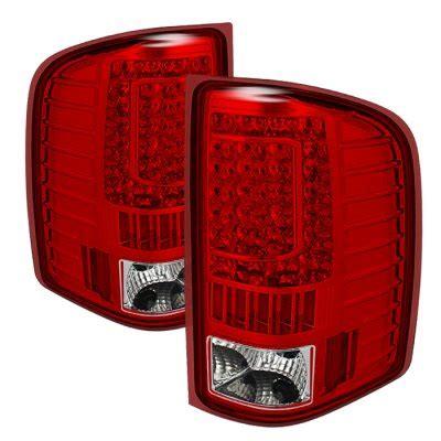 2009 silverado led tail lights 2009 chevy silverado tail lights html autos post