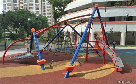 22 of the best and not the usual hdb heartland playgrounds