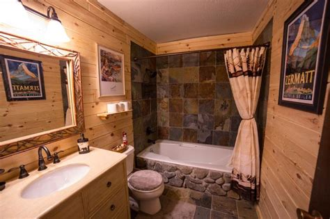 log cabin bathroom ideas the world s catalog of ideas
